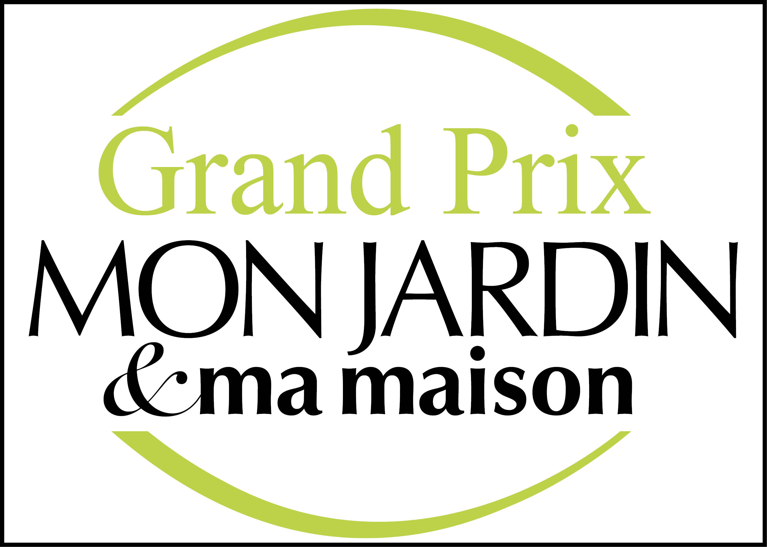 grand prix mon jardin ma maison f licitations reworld media group. Black Bedroom Furniture Sets. Home Design Ideas